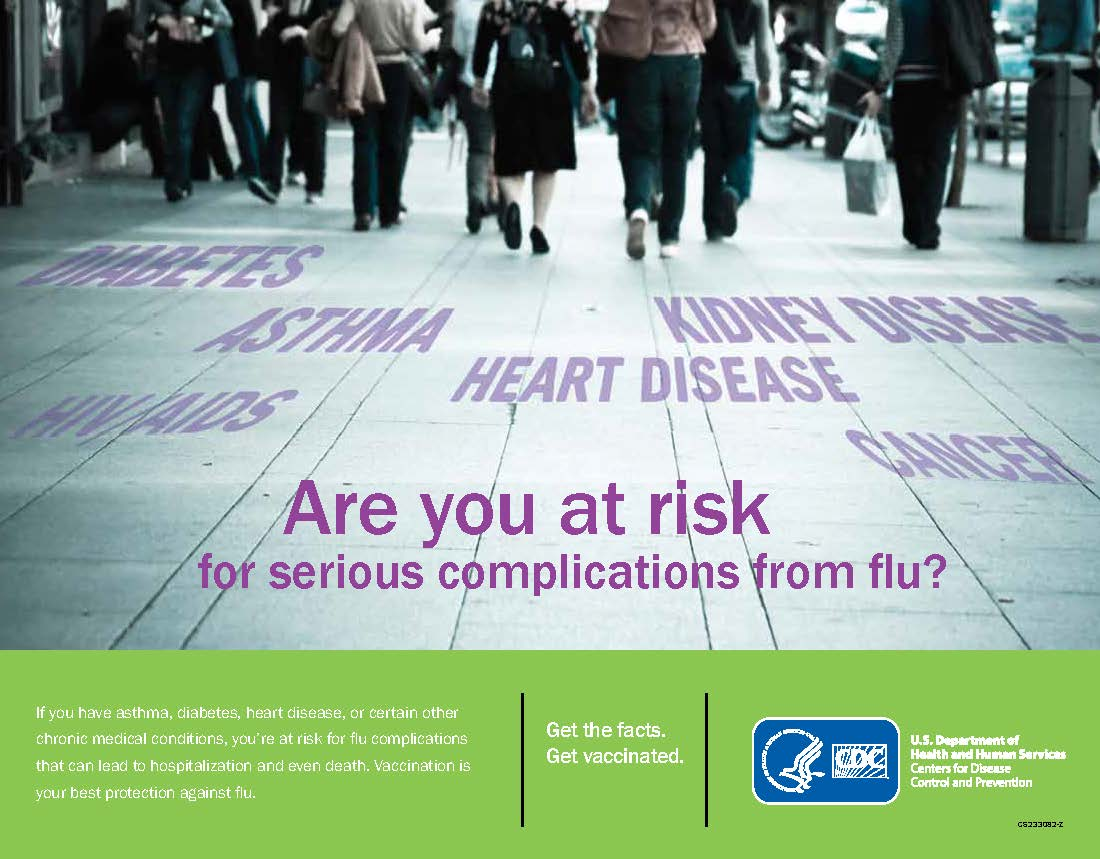 flu complications, treatment for fast flu recovery