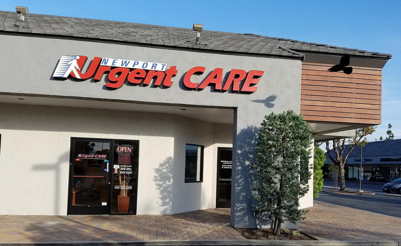 Hoag Urgent Care Huntington Beach California – Best Beach On The ...