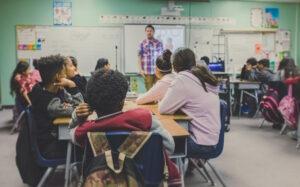 common classroom illnesses